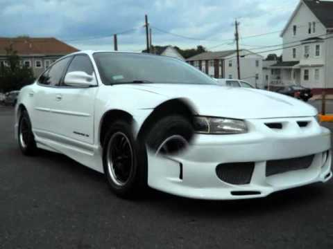 2000 Pontiac Grandprix With Formula1 Body Kitwmv Youtube