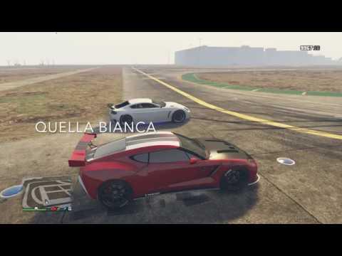 Nuova Auto Piu Veloce Del Gioco Gta 5 Online Piu Veloce Della Pariah E Della Viseris Youtube