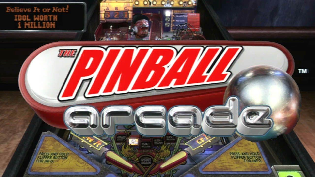 pinball arcade edicion 2017