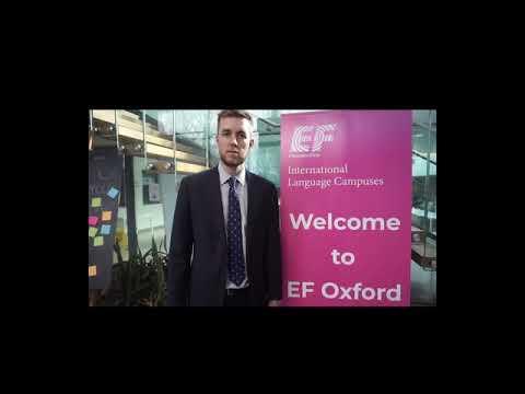 (Partner) Oxford (EF International Language)