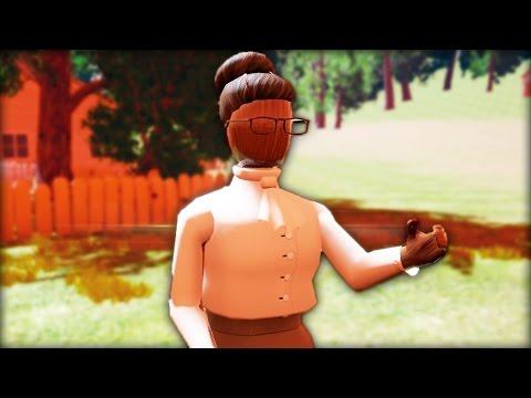 THE SECRETS WE KEEP | Hello Neighbor #3