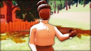 THE SECRETS WE KEEP | Hello Neighbor #3