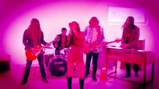 WolveSpirit - Space Rocking Woman - Official Video