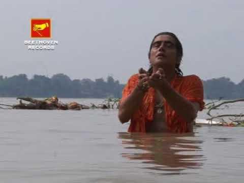 Bangla Bhakti Geeti | Surya Pranam | সূর্য প্রণাম | Amitabha Choudhury | Beethoven Records