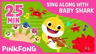Baby Shark Dance Remix | Dance Along | Pinkfong Songs for ...