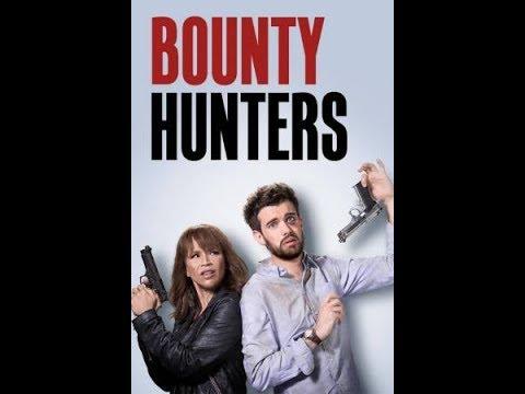Bounty Hunters 2017 | S02E01 | 720p | Full Episode