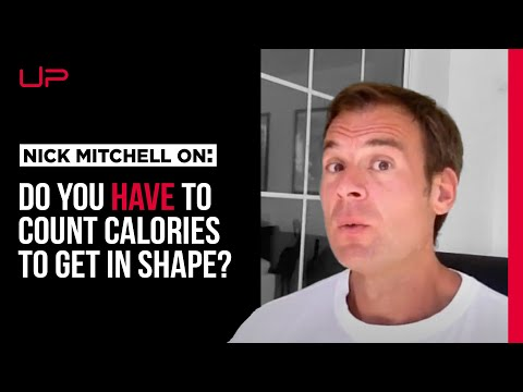 Does Counting Calories Work?