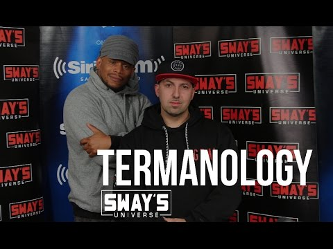 Rappers Need To Watch: Termanology Breaks Down How To Make It In Hip-Hop