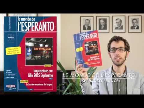 Esperanto-gazetoj Tra La Tuta Mondo: Okcidenta Eŭropo