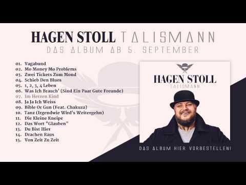 Hagen Stoll - Talismann (Official Album Player)