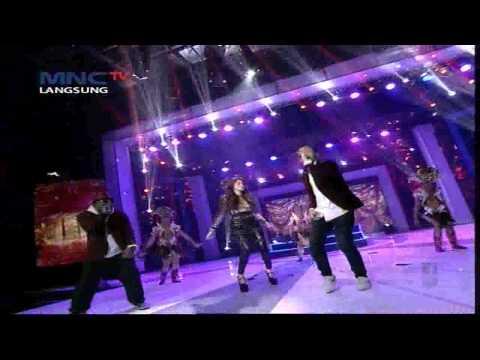 """Mulan Jameela """" Abracadabra """" Kemilau Sang Bintang (25/8)"""