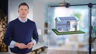Enerji Depolama 2 panasonic ev tipi enerji depolama çözümü