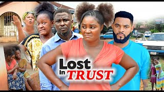 LOST IN TRUST SEASON 1 - CHIZZY ALICHI (New Movie) 2020 Latest Nigerian Nollywood Movie Full HD
