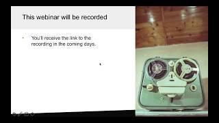 Ekahau Globeron - Wi-Fi Security Essentials + 5 live demos