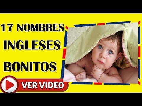 Nombres De Niño En Ingles Que Serán Tendencia Este año ¡LOS MAS POPULARES!