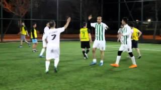 iddaa Rakipbul Ligi Konya Haftanın Golleri (21-27 Mart)