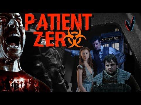 Треш обзор фильма Нулевой пациент /Patient zZеR0 (2018)