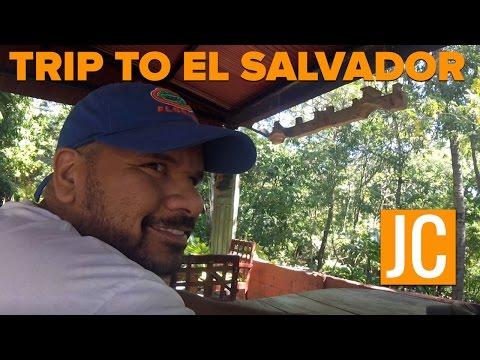 A Trip To El Salvador (My Great Adventure)
