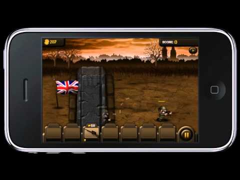 Trenches Iphone Hack Trenches For Iphone Ipod