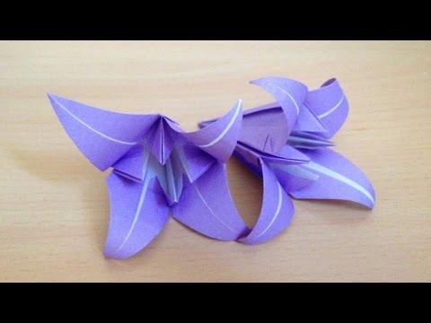 簡単 折り紙 折り紙 あやめ 折り方 : edizon.net