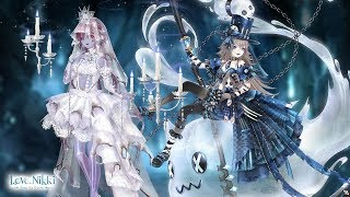 Love Nikki-Dress Up Queen: Ghost Candle