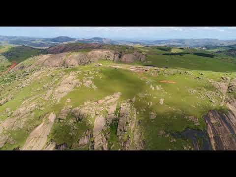 Swaziland - Around Mbabane