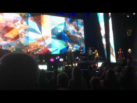 Stevie Nicks - Crying in the Night PNC arena 3-19-17