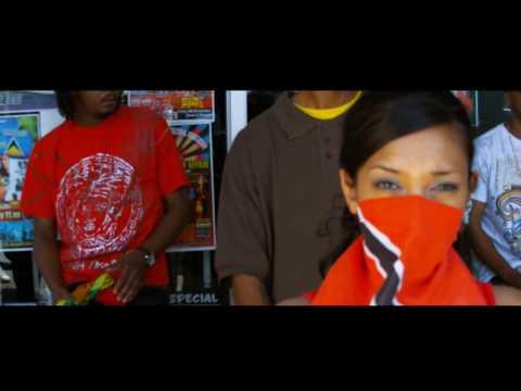 Gangis Khan AKA Camoflauge - Big Bang ft. Kin Smuv