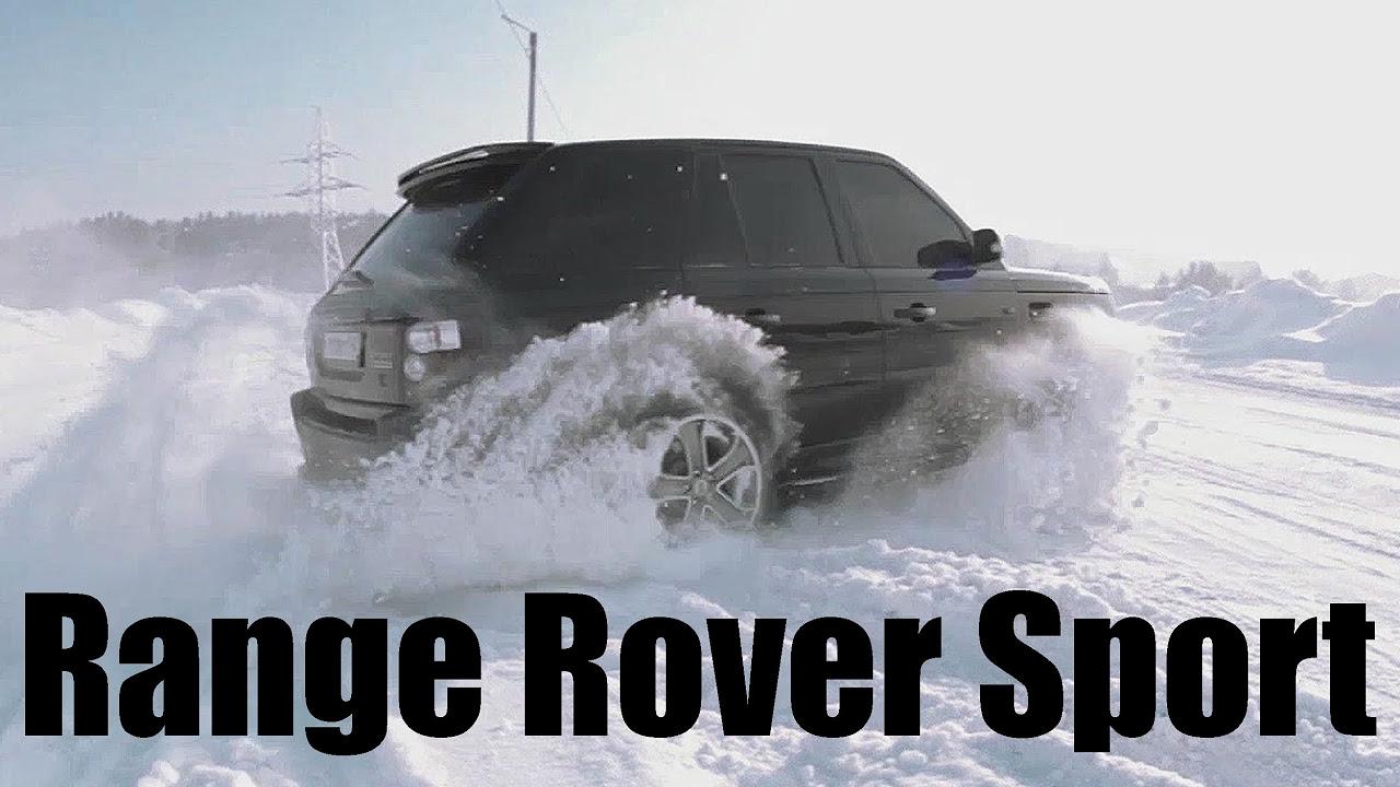 AMG G63 vs Range Rover Sport SVR: TUG OF WAR - Mat vs Yianni!