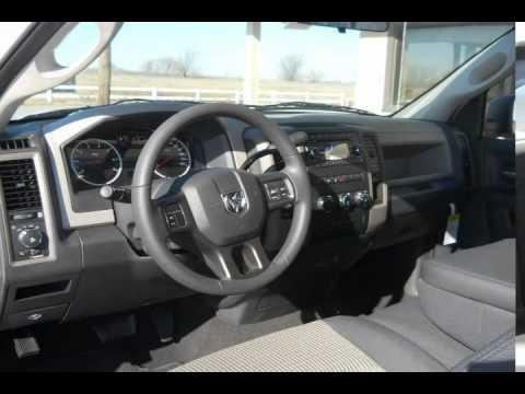 2012 Dodge Ram 1500 White Pryor Ok Youtube