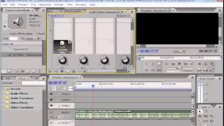 8 5 Audio Effect - Belajar Adobe Premiere