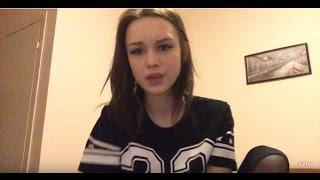 Диана Шурыгина Первое видео на ютуб канале