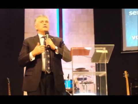 Rev Omar Cabrera Jr 50 años UAD Mar del Plata
