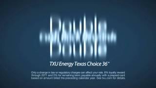 Txu Energy Texas Choice 24 Buyerpricer Com