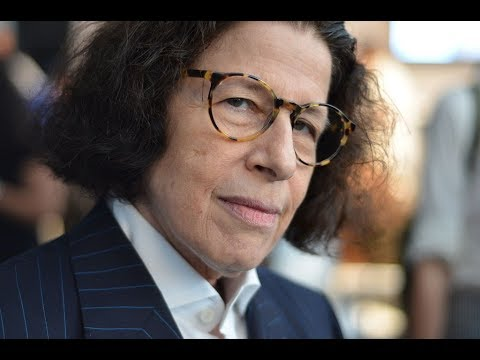 Fran Lebowitz on the Writers' Strike, Tourism, J.D. Salinger, Toni Morrison (2007)