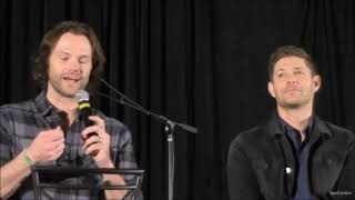 J2 Funniest Moments from JaxCon 2018