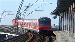 Trainspotting: Nürnberg-Steinbühl