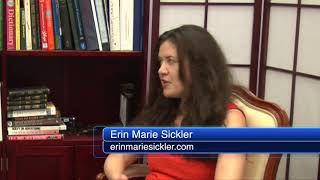 Tune In To Wellness Today: Erin Marie Sickler