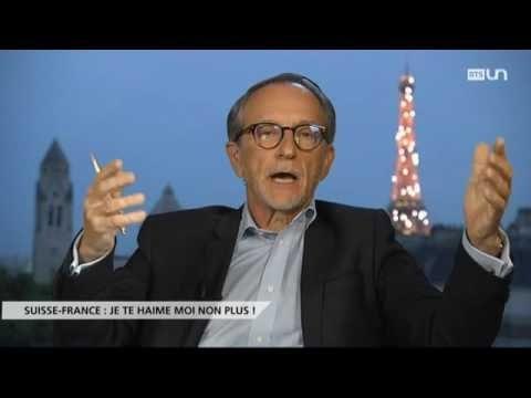"""Suisse """"marre des francais ces profiteurs et envahisseurs"""""""