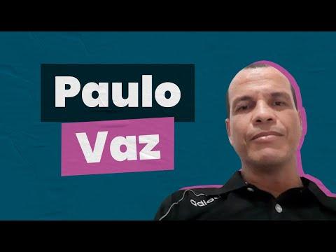 #NossosAlunos Fullstack Master - Paulo Vaz