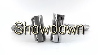 Showdown - Rex Ambassador v. Rockwell Model T