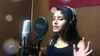 Arijit singh's Hamari adhuri kahani Female version