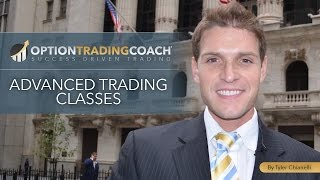 Advanced Trading Class | Preview