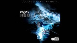 D.Young - I Gotta Have It All [Single] Resimi
