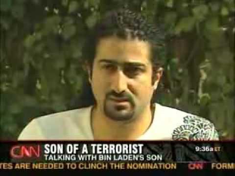 Osama Bin Ladens Son Interview