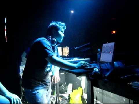 DJTommyHouston Club1  DJ YoGi