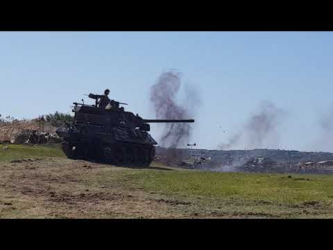The Yorkshire Wartime Experience 2019