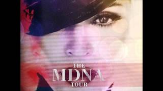 01 Act of Contrition - The MDNA Tour (Studio Version 1.0)