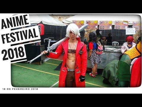 Anime Festival Bh 2018 Fevereiro Aquisicoes E Fotos Do Evento