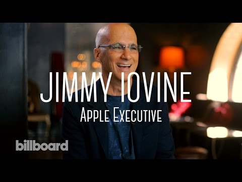 Apple Exec. Jimmy Iovine on Lennon, Bowie, and Springsteen